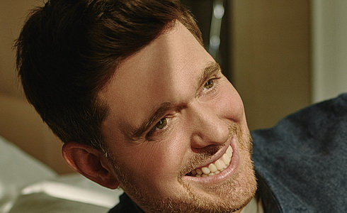 Michael Bublé (Foto: Live Nation)