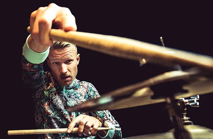 Anton Eger (Foto: Dave_Stapleton)