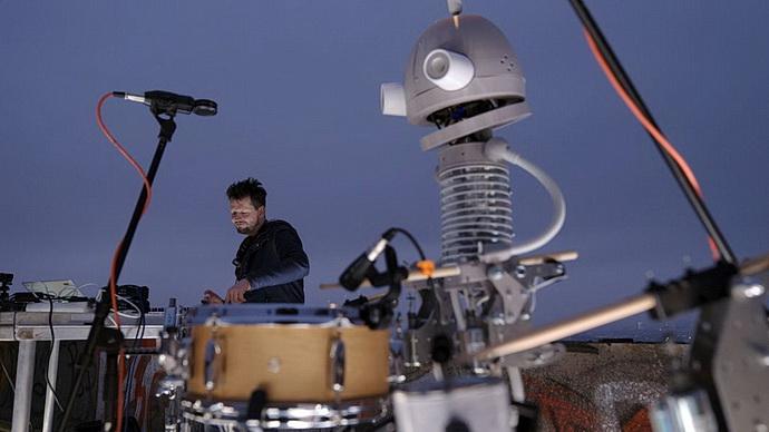 DJ Floex a Josef