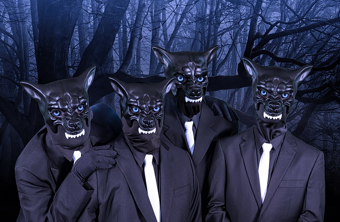 The Residents (Zdroj: NetwIN production)