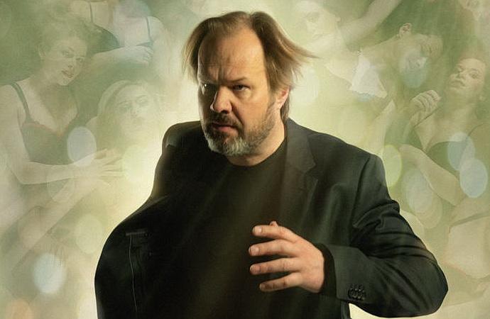 Petr Gazdík (Nine - vizuál MdB)