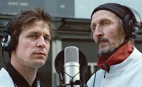 Igor Orozovič a Vladimír Javorský