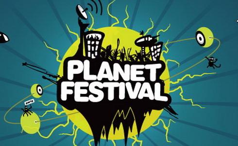 Planet festival 2009