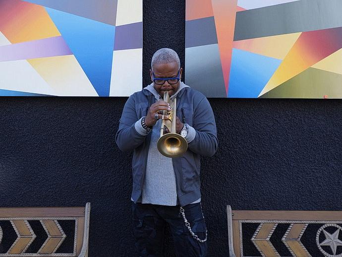 Terence Blanchard (Foto: Henry Adebonojo)