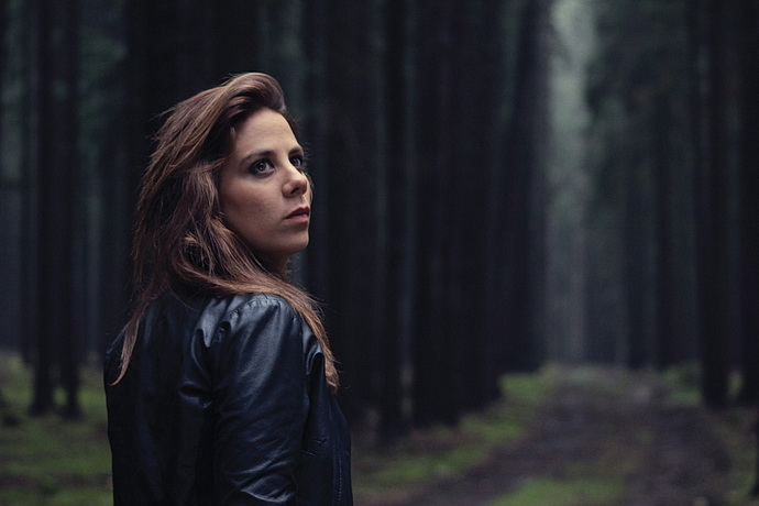 Aneta Langerová (Foto: Olga Špátová)