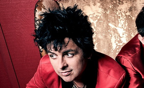 Green Day (Foto: Pamela Littky)