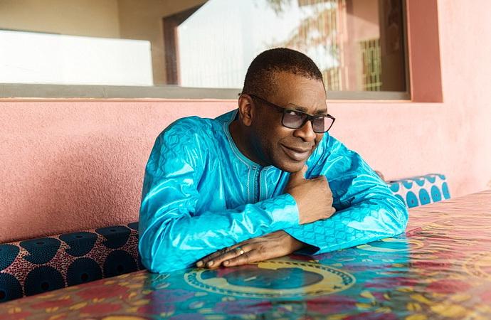 Youssou-N´Dour (Foto: Youri Lenquette)