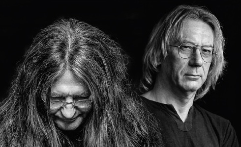 Ivan Hlas Trio (Foto - archiv Ivana Hlase)