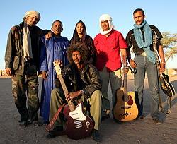 Skupina Tinariwen