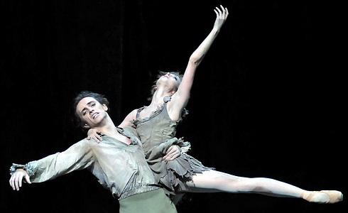 Manon - Kr�lovsk� balet v Lond�n�
