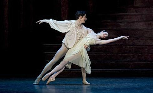 Frederico Bonelli a Lauren Cutberthson