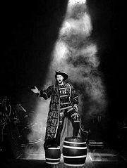 Z inscenace Faust