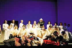 Z opery Nagano