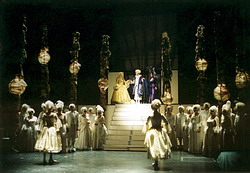 Z opery Rusalka
