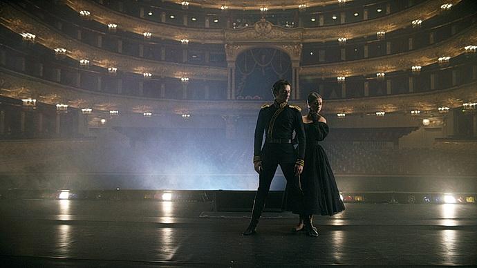 Ruslan Skvortsov a Kristina Kretova (Foto: Pierce Jackson)