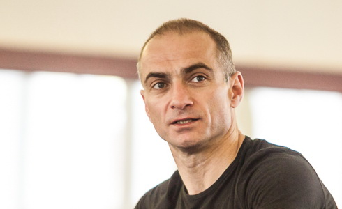 Chvění - pocta Petru Zuskovi
