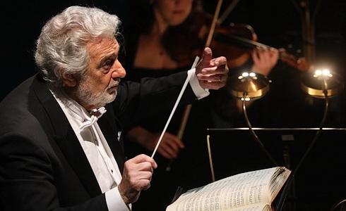 Plácido Domingo na prknech Stavovského divadla