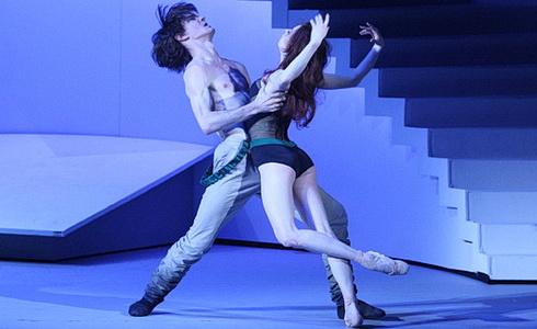Zkrocení zlé ženy (Velké divadlo v Moskvě)