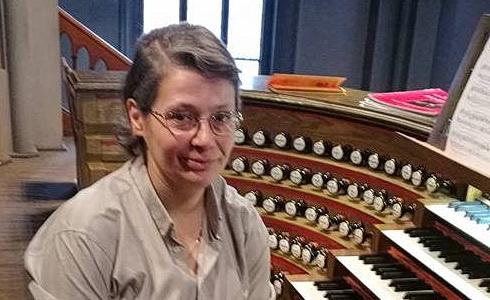 Giulia Biagetti (Zdroj: luccaclassica.it)