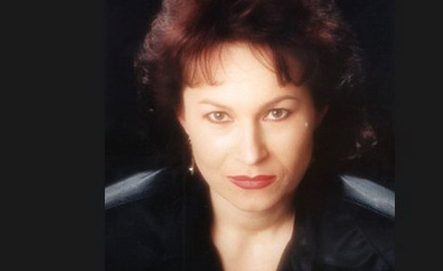 Sopranistka Eva Jenisová