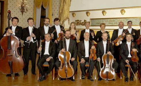 Komorní orchestr I Solisti Veneti