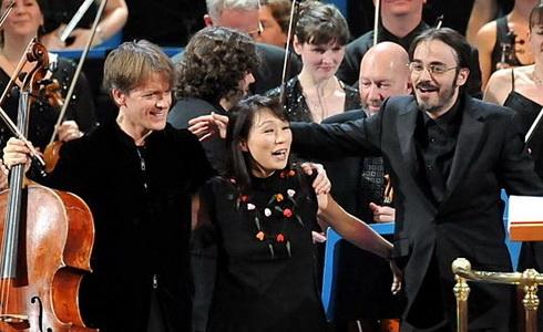 BBC Proms 2009