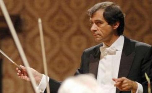 Dirigent Marcello Rota