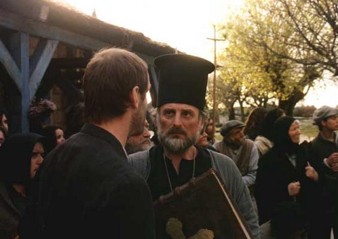 Ze zlatého fondu – B. Martinů: Řecké pašije