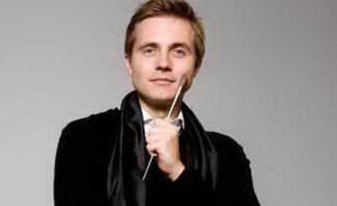 Dirigent Vasilij Petrenko