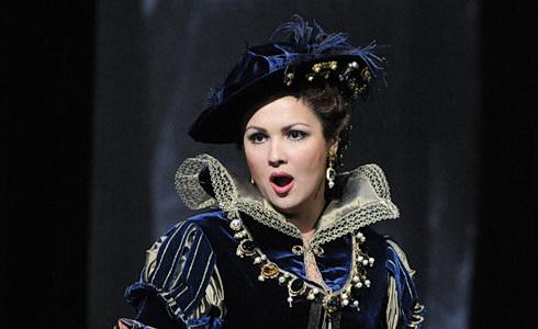 Anna Netrebko - Anna Boleynov�