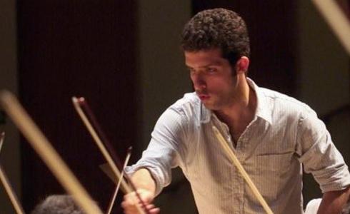Dirigent Omer Meir Welber