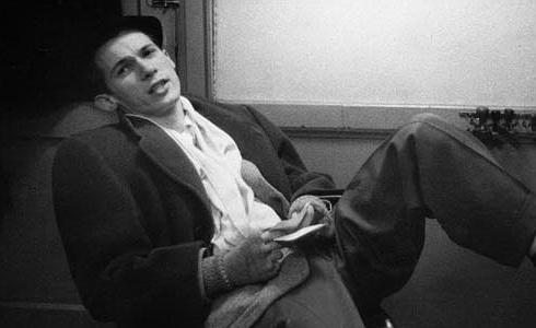 Z filmu Glenn Gould