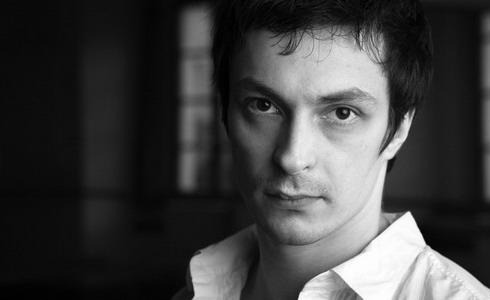 Sólista A. Katsapov (autor Pavel Hejný)