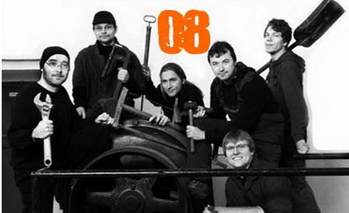 Komorní orchestr Berg