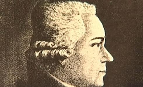 Toulky s Ladislavem Smoljakem - Karl Ditters