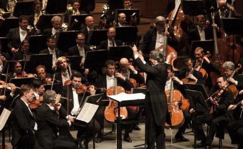Vídeňská filharmonie
