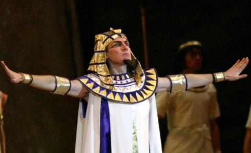 Faraonova dcera