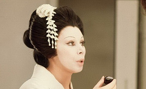 Madame Butterfly (1974)