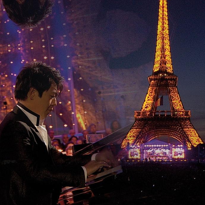 Koncert z Paříže