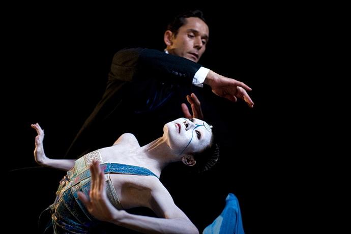 San Francisco Ballet  (Malá mořská víla)