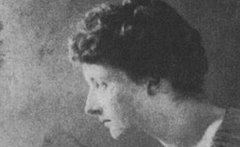 Baronka Sidonie Nádherná