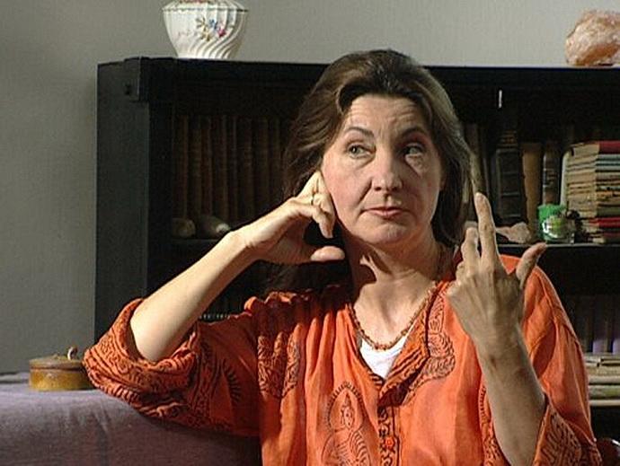 Marie Hakenová