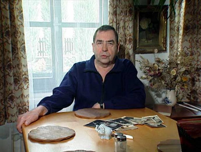 Syn Pavel Kühn