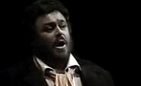 Luciano Pavarotti (Bohéma)