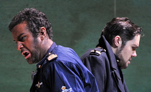 Othello aneb Maur benátský
