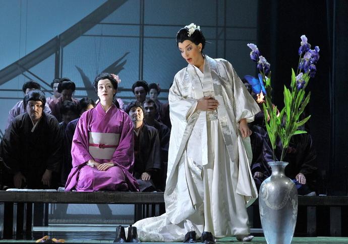 Madama Butterfly (Národní divadlo)