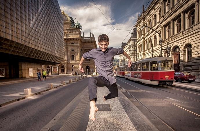 Eurovizní soutěž Praha