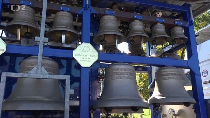 Hlasy zvonů