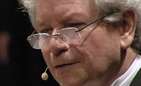 Jiří Bělohlávek (Rozšťourávání Mahlera)