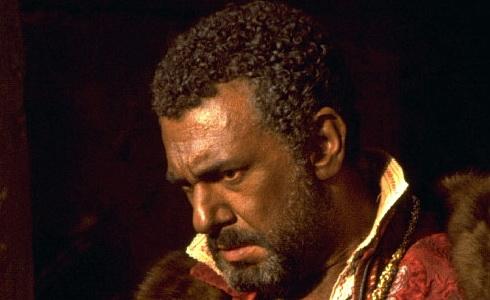 P. Domingo (Otello)